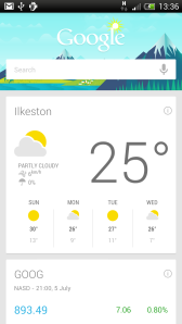 For the UK, this is damn fine weather...